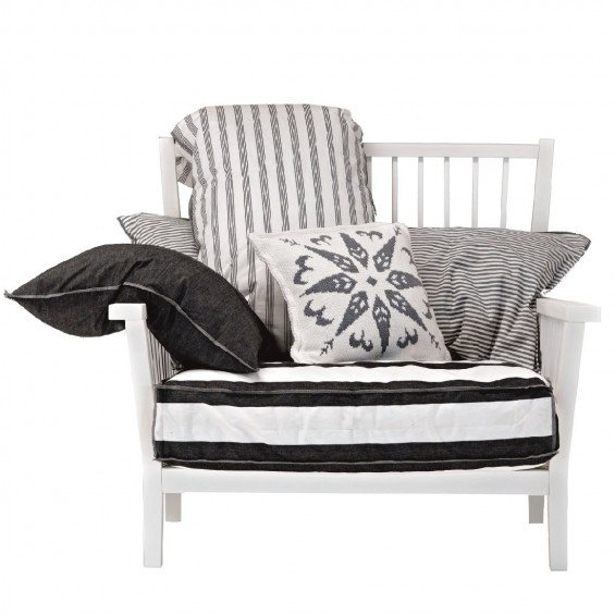 Gray 01 Fauteuil