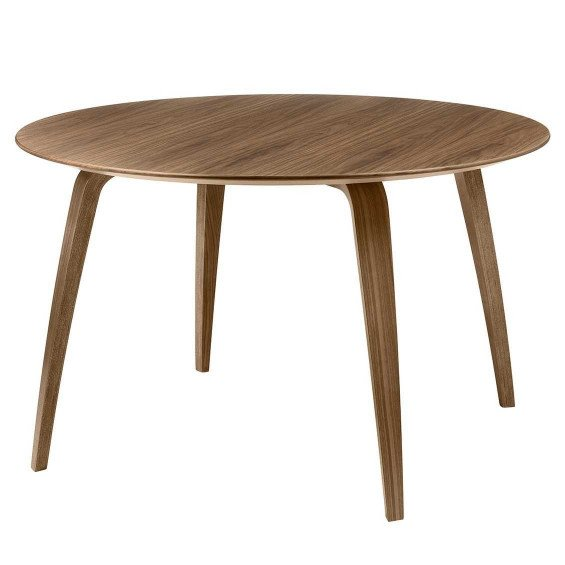 Gubi Round Dining Table
