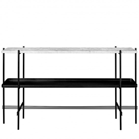 Gubi TS Console Tafel Met Tray