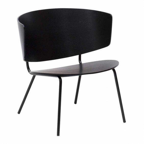 Ferm Living Herman Loungechair