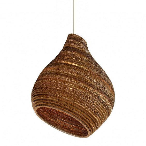 Graypants Hive Hanglamp