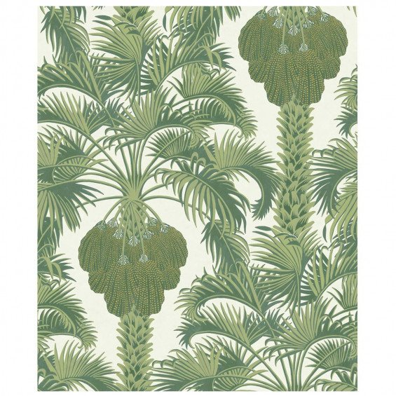 Cole & Son Hollywood Palm Behang