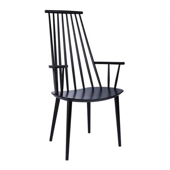 HAY J110 Chair Stoel