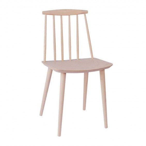 HAY J77 Chair Stoel