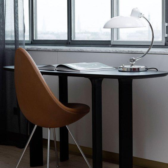 fritz hansen kaiser idell 6631 luxus bureaulamp misterdesign. Black Bedroom Furniture Sets. Home Design Ideas