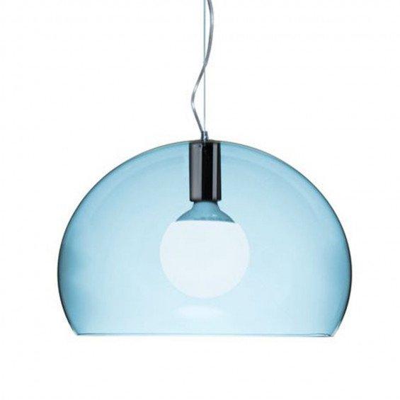 Kartell FL/Y Lamp Small in meerdere kleuren en formaten