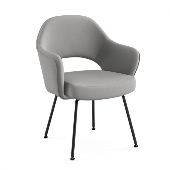 Knoll Studio Saarinen Conference Armchair