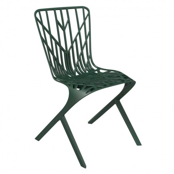 Knoll Washington Skeleton Chair