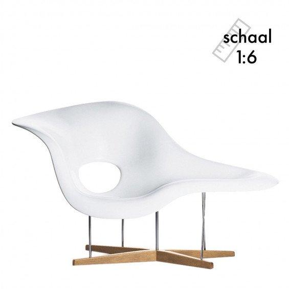La Chaise Miniatuur