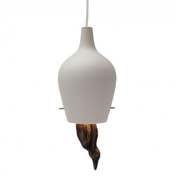 Cor Unum Lampion Des Animaux Oiseau