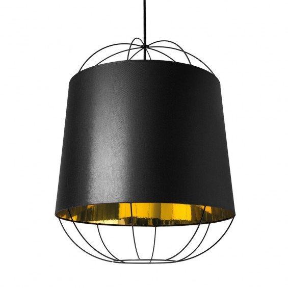 Petite Friture Lanterna S Zwart