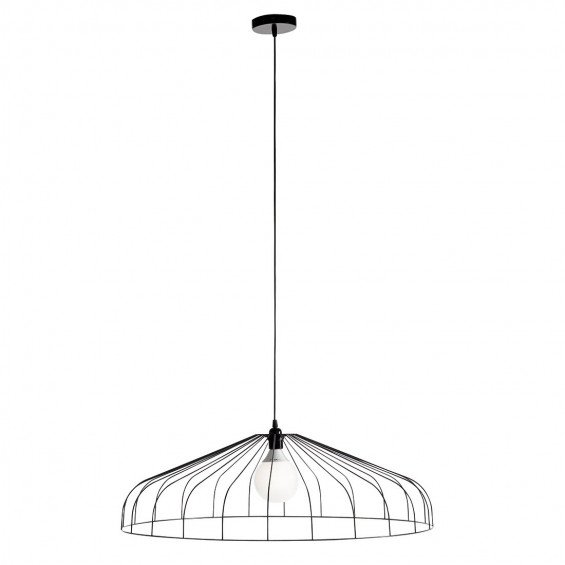ligne roset parachute hanglamp misterdesign. Black Bedroom Furniture Sets. Home Design Ideas