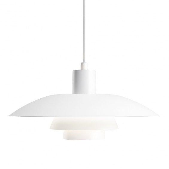 Louis Poulsen PH 4/3 Hanglamp - Wit