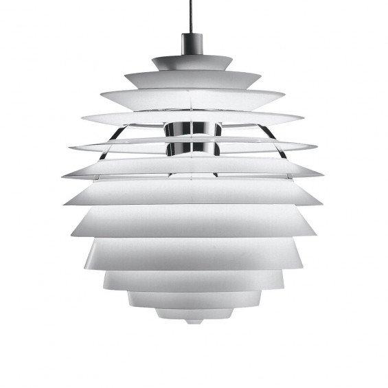 Louis Poulsen PH Louvre Hanglamp - Wireless Bluetooth