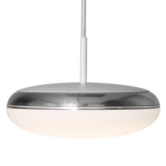 Louis Poulsen Silverback Hanglamp - Ø29,5 cm. / DALI
