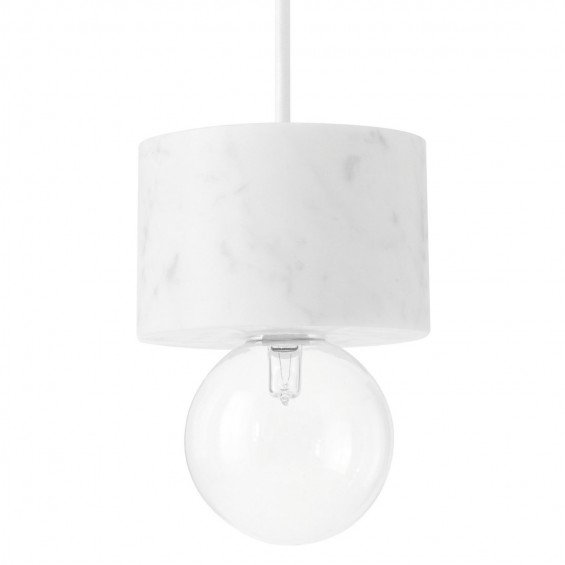 &Tradition Marble Light Hanglamp S