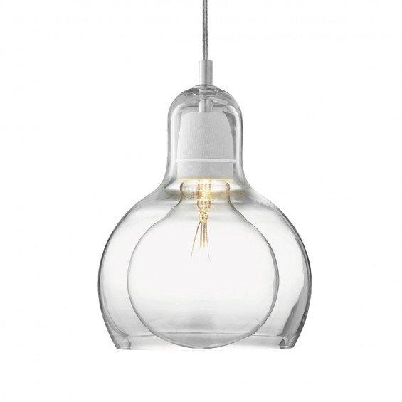 &Tradition Hanglamp Mega Bulb SR2