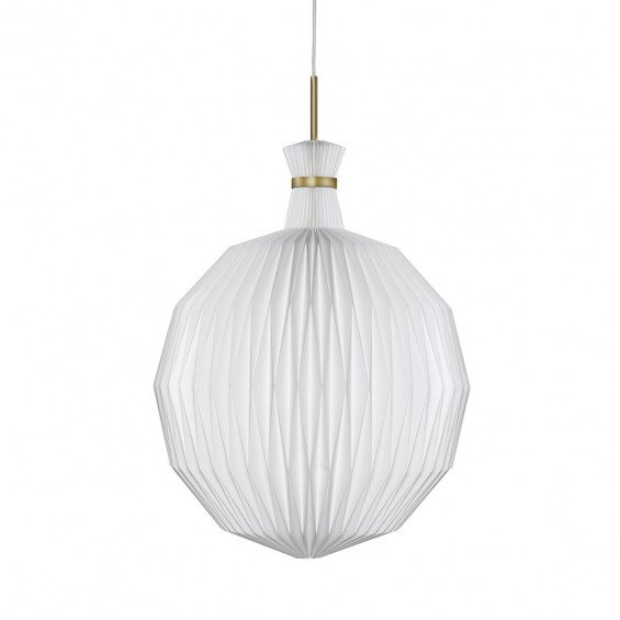 LE KLINT Classic Model 101 XL/XXL Hanglamp
