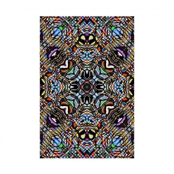 Moooi Carpets Dazzling Dialogues 1 Vloerkleed