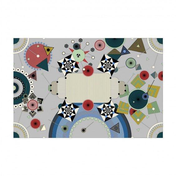 Moooi Carpets Dreamstatic Vloerkleed