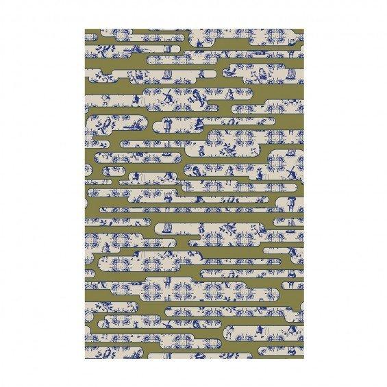 Moooi Carpets Dutch Sky Vloerkleed