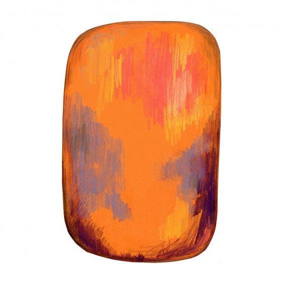 Moooi Carpets Scribble Vloerkleed