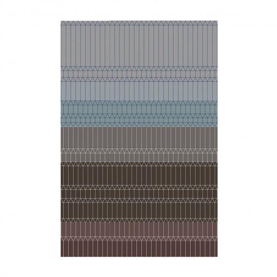 Moooi Carpets Zig Zag Vloerkleed