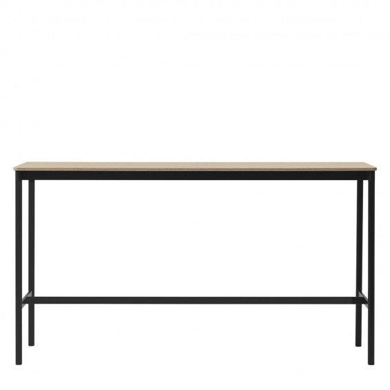 Muuto Base High Tafel Zwart