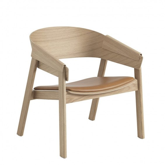 Muuto Cover Fauteuil