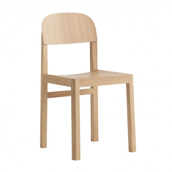 Muuto Workshop Stoel