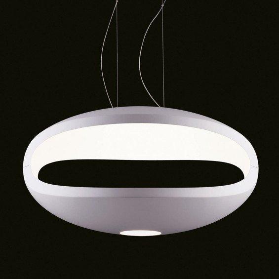 o space hanglamp foscarini misterdesign. Black Bedroom Furniture Sets. Home Design Ideas