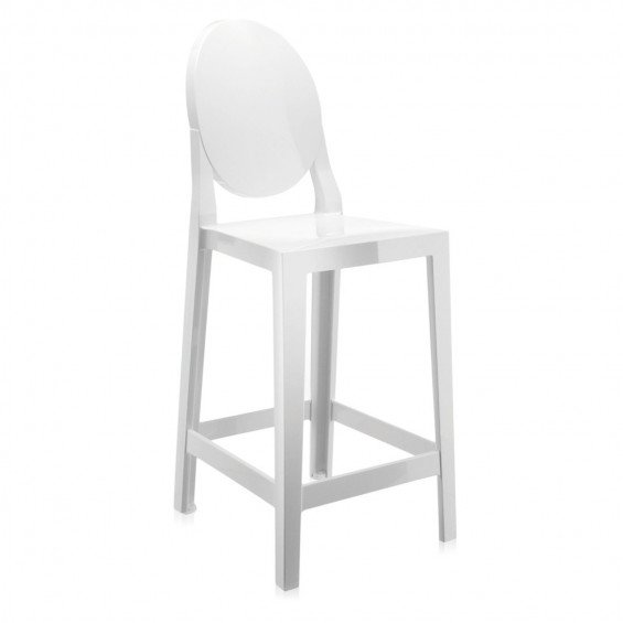 One More Barkruk Laag - Kartell
