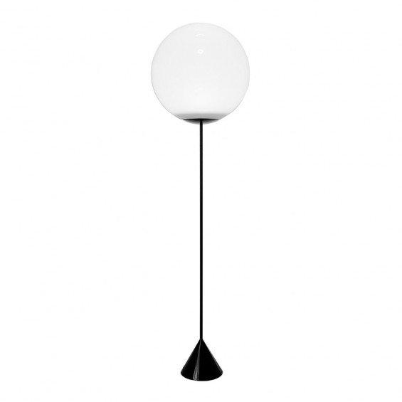 Tom Dixon Opal Cone Vloerlamp