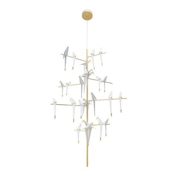 Moooi Perch Light Tree Hanglamp