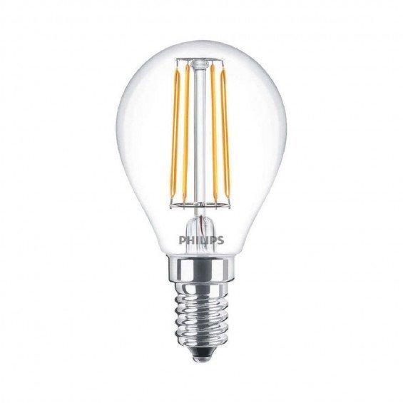 Philips LED Filament E14 4W