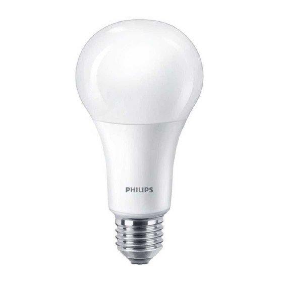 Philips LED E27 8W