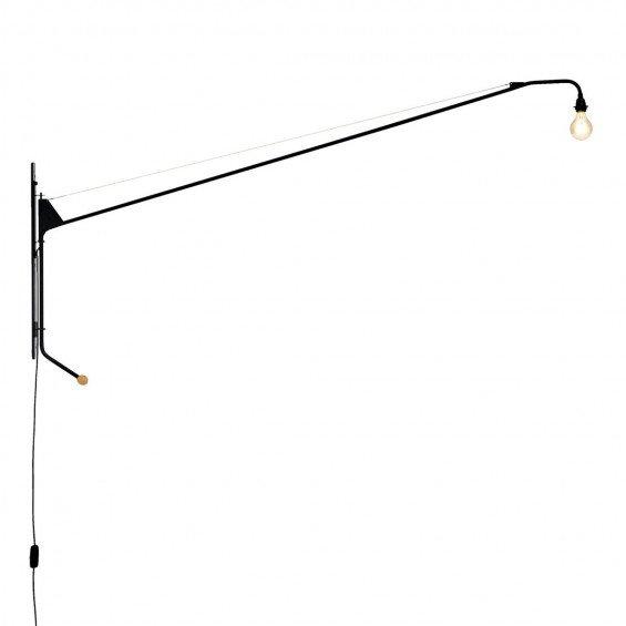 Potence Wandlamp