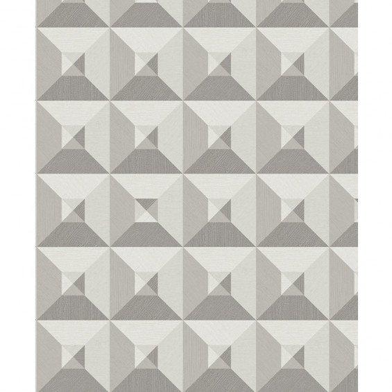 Arte Focus Pyramid Behang - 26500