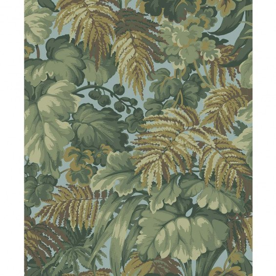 Cole & Son Royal Fernery Behang