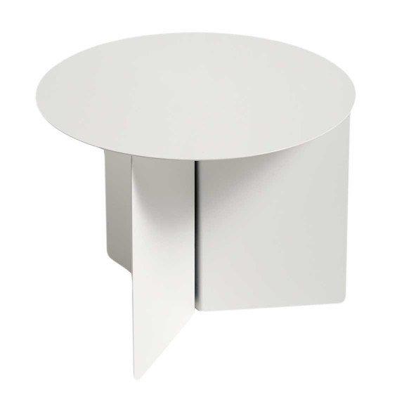 HAY Slit Table Round Bijzettafel - 9 Uitvoeringen
