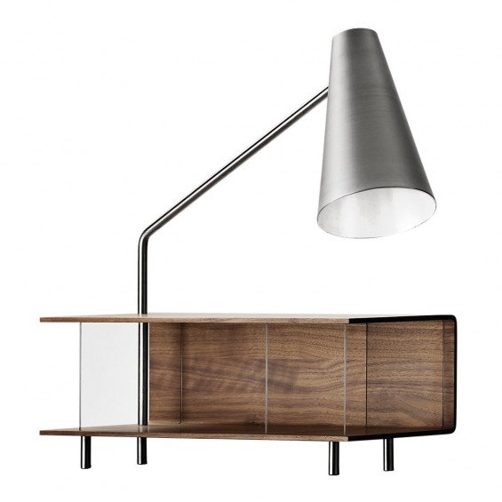 Carl Hansen AJ52 Society Lamp Module