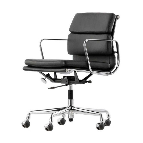 Vitra Soft Pad Chair EA 217 Bureaustoel