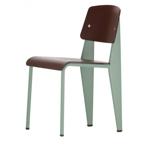 Vitra Standard SP Chair Stoel