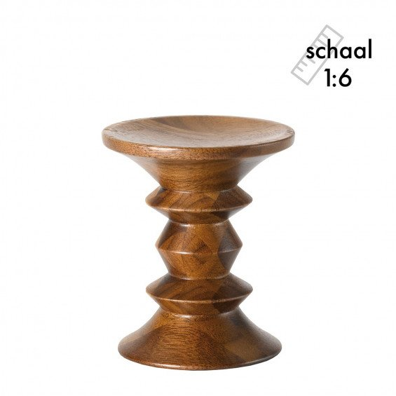 Stool Model A Miniatuur
