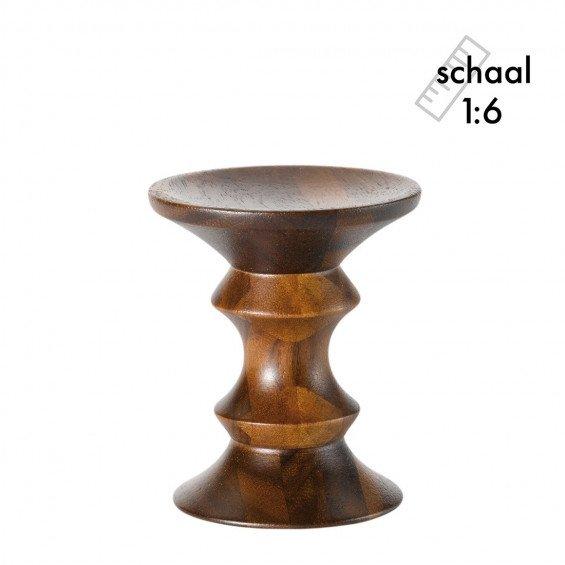 Stool Model C Miniatuur