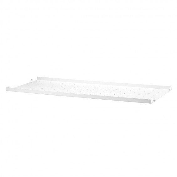 String Metal Shelf Low Edge