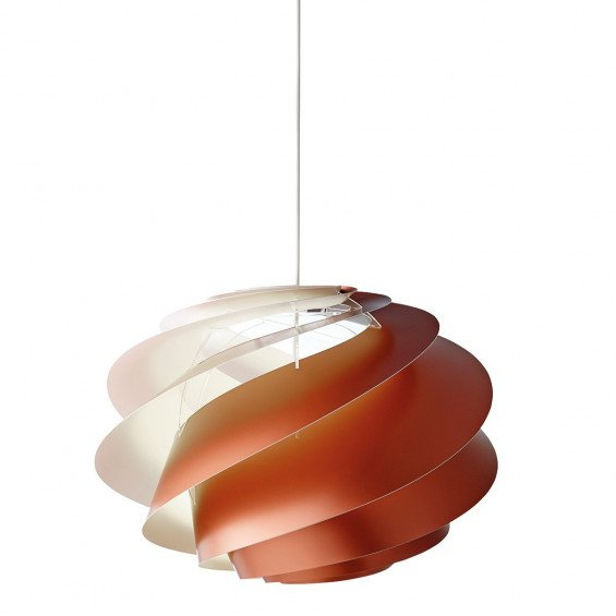 LE KLINT SWIRL 1 Hanglamp