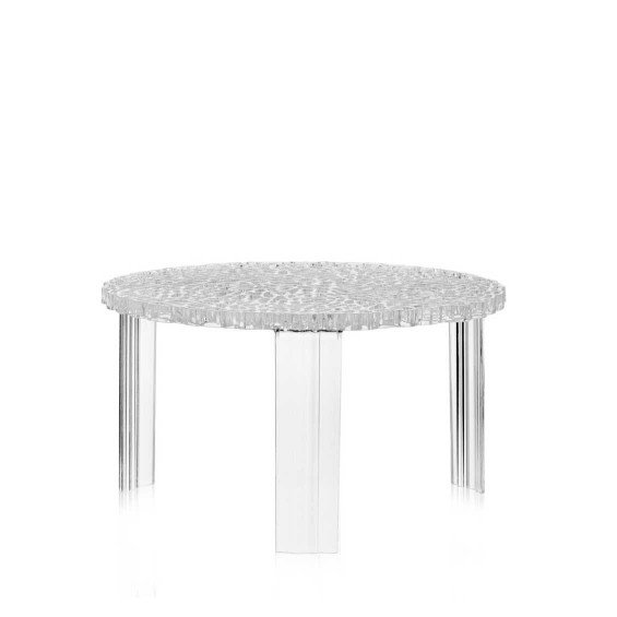 T-Table Bijzettafel Low - Kartell