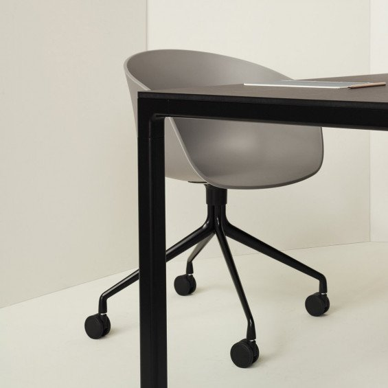 Hay T12 Table Eettafel Misterdesign