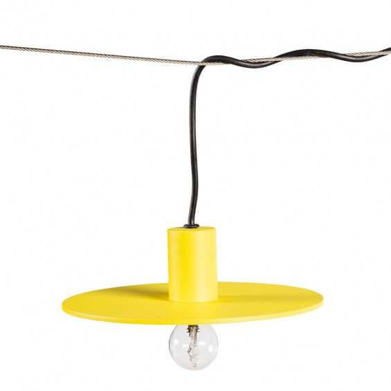 Wünder The Disc Hanglamp